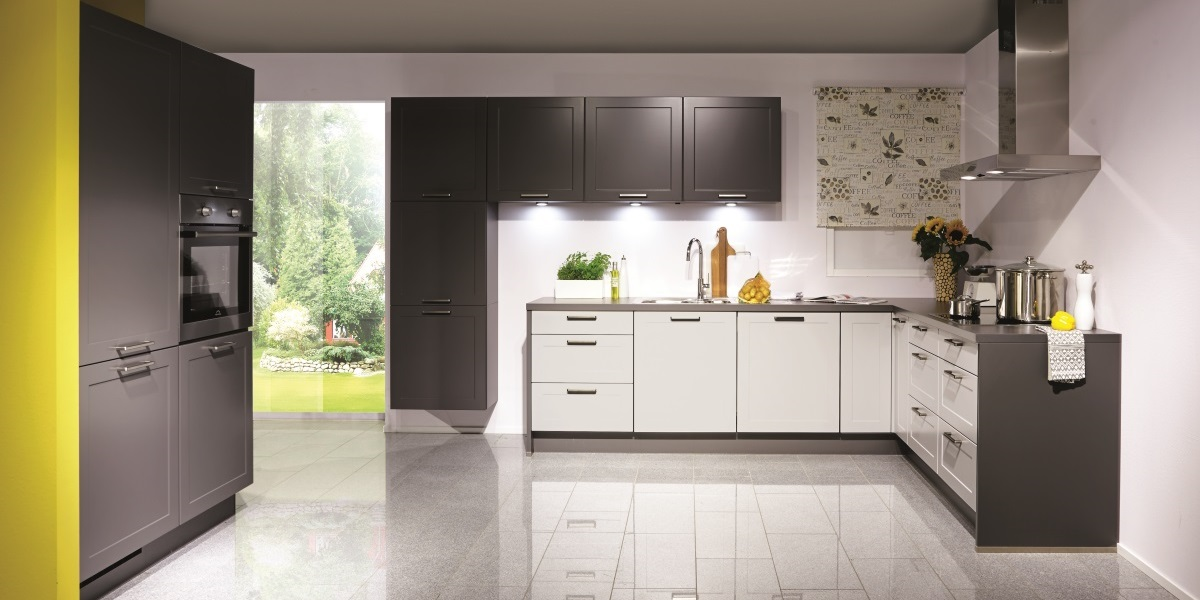 Кухня Credo764, nobilia