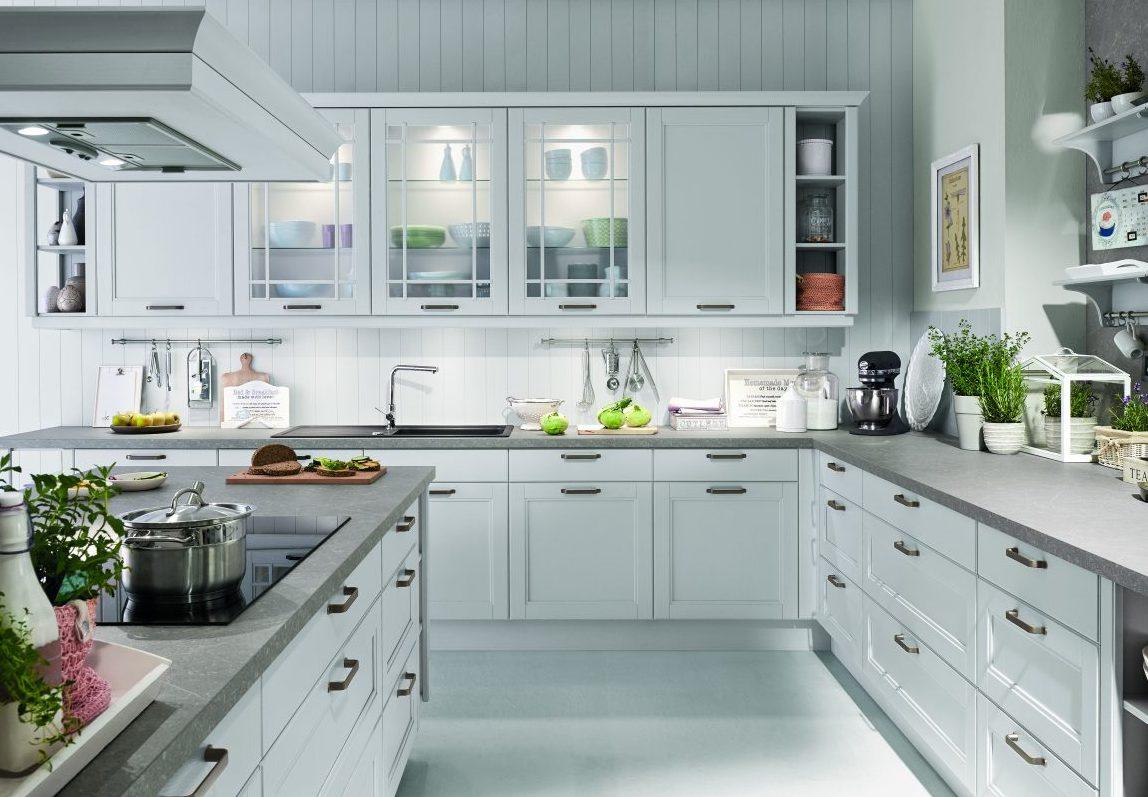классическая кухня nobilia