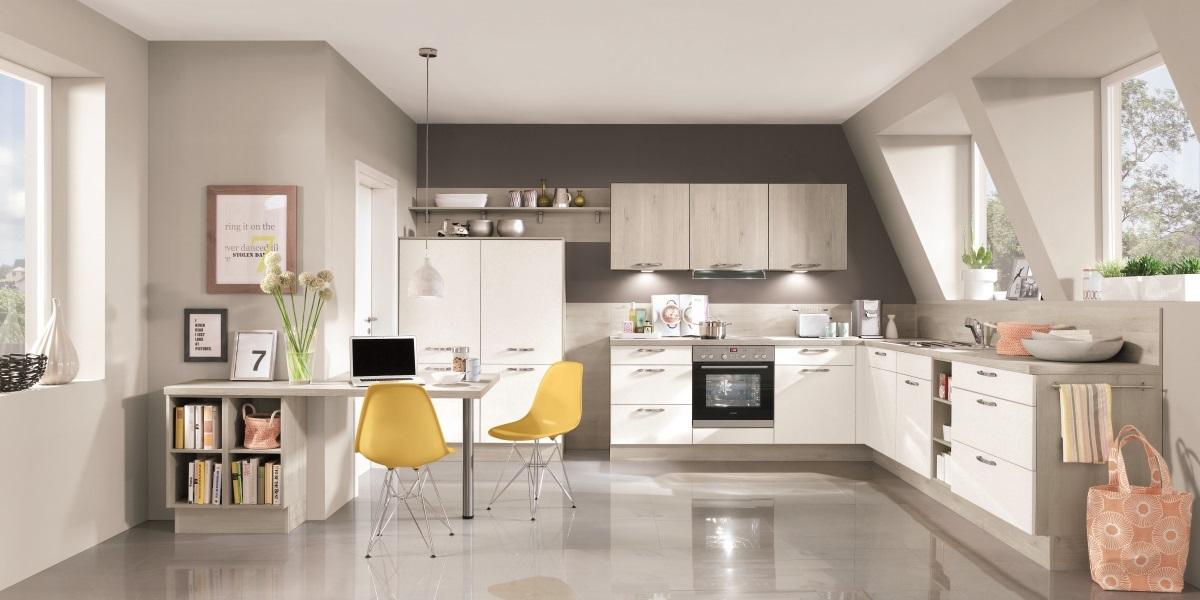 Кухня Speed 239_nobilia