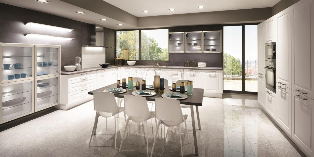 Кухня Sylt 847, nobilia