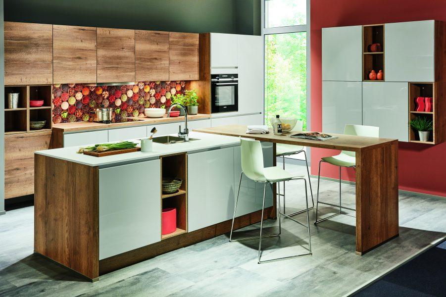 «Nobilia — больше, чем кухня!». Спецпроект журнала «Стольник»