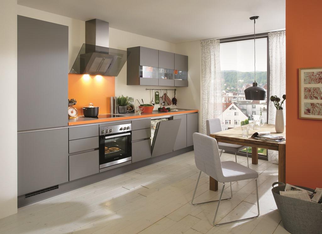 Как правильно спроектировать кухню — в обзоре roomble.com