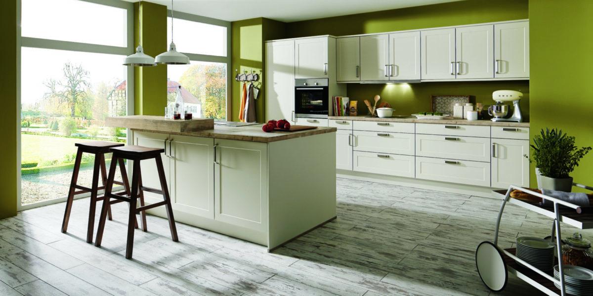 О кухонных трендах от портала roomble.com