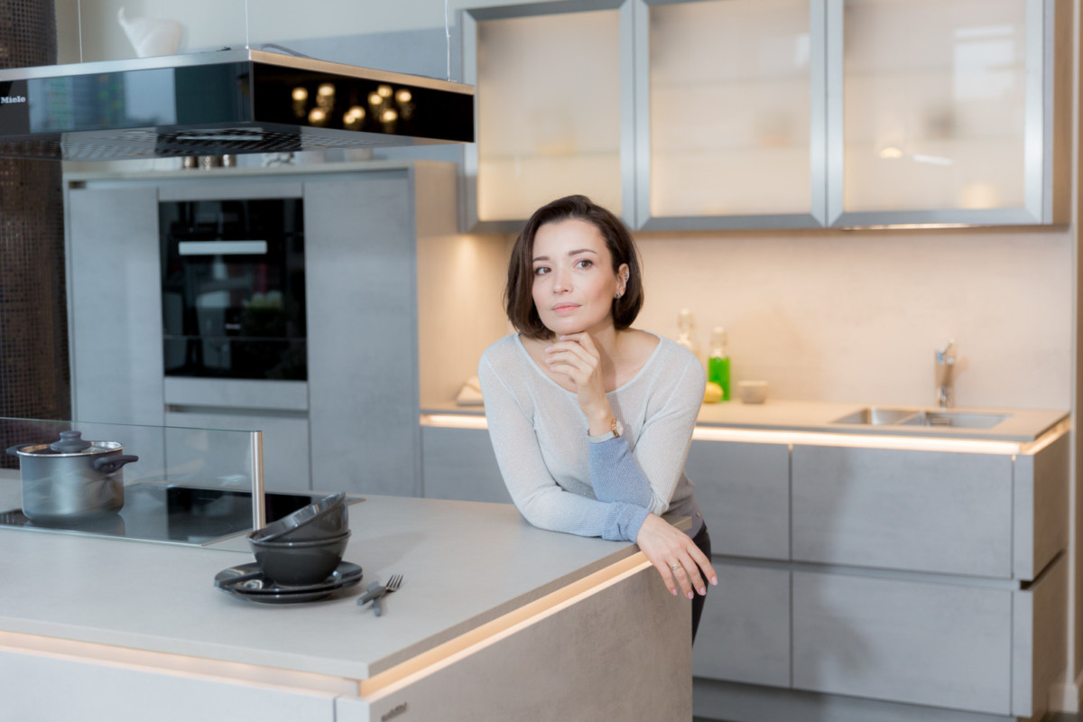 10 самых стильных итальянских и немецких кухонь в обзоре roomble.com