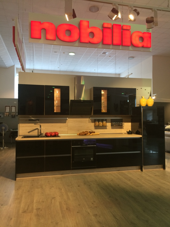 Салон Nobilia, Липецк