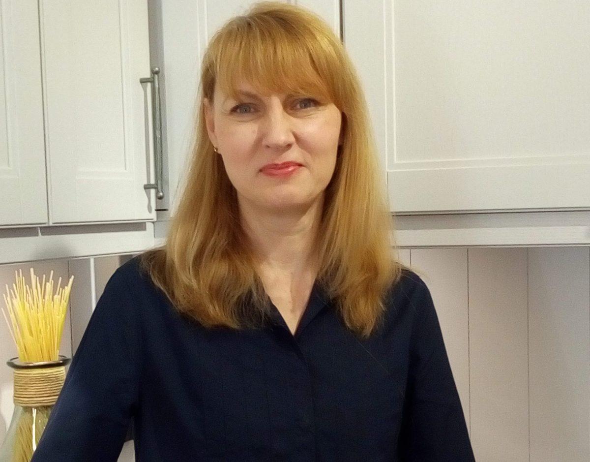 Ольга Рагулина