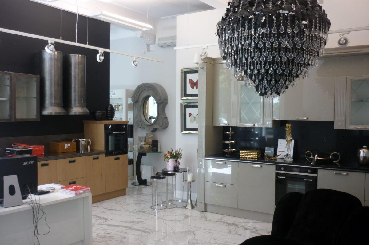 Мебельный салон «Богач»