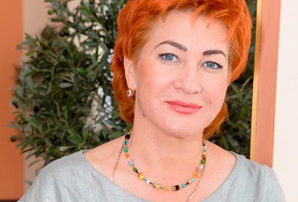 Светлана Иванчина