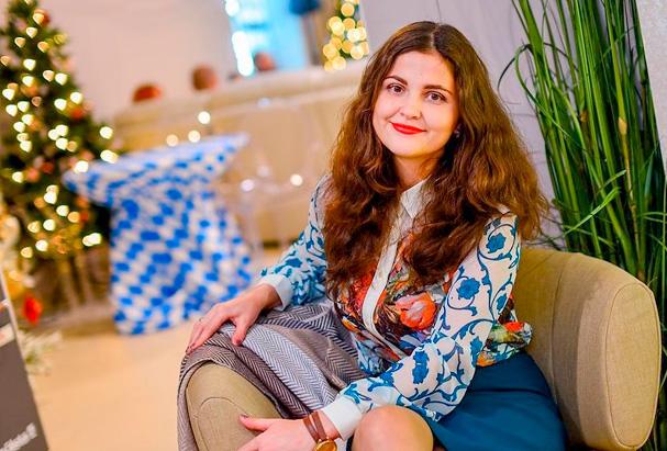 Евгения Тугушева