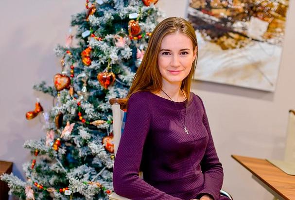 Ольга Писарькова