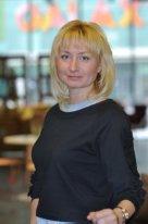 Елена Саютина