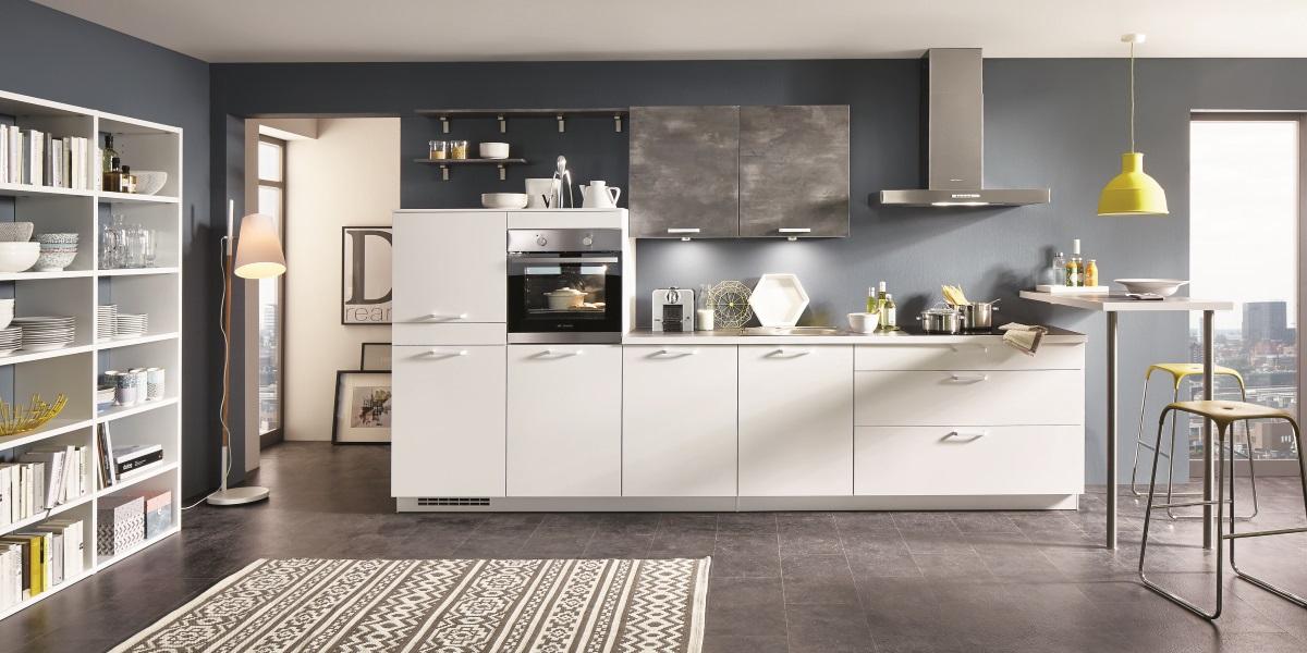 Кухня Speed 244, nobilia