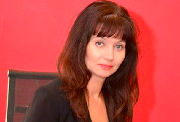 Коваленко Наталья Константиновна