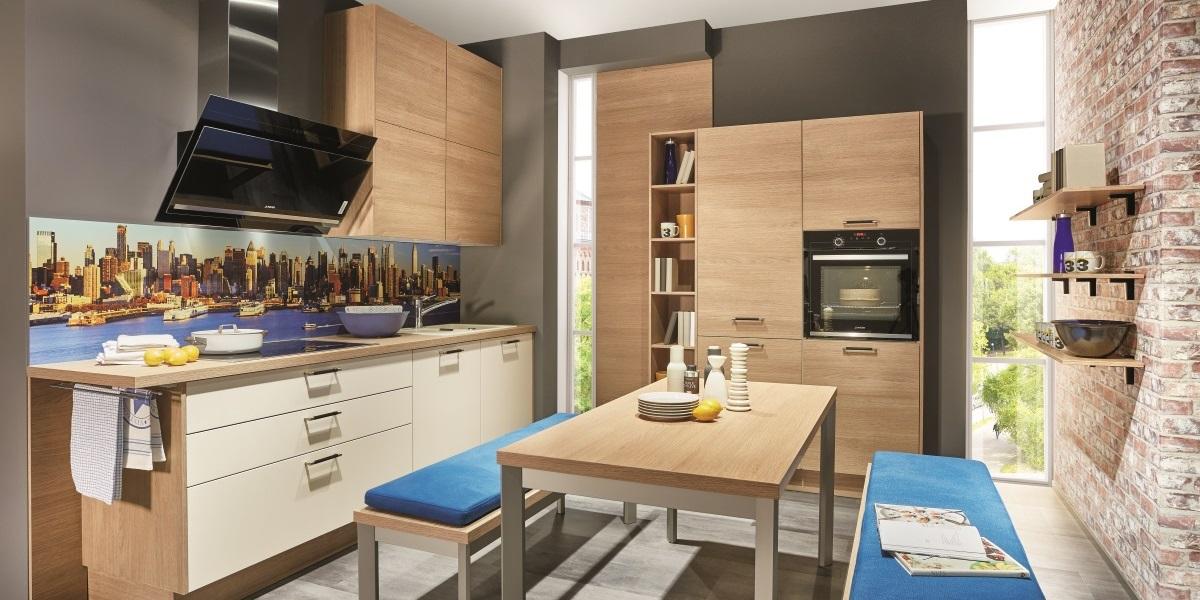 Кухня mobilia, мод.Riva и Fashion