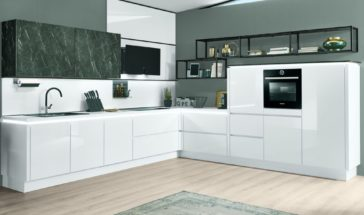 FLASH 503 Color Cocept Carrara