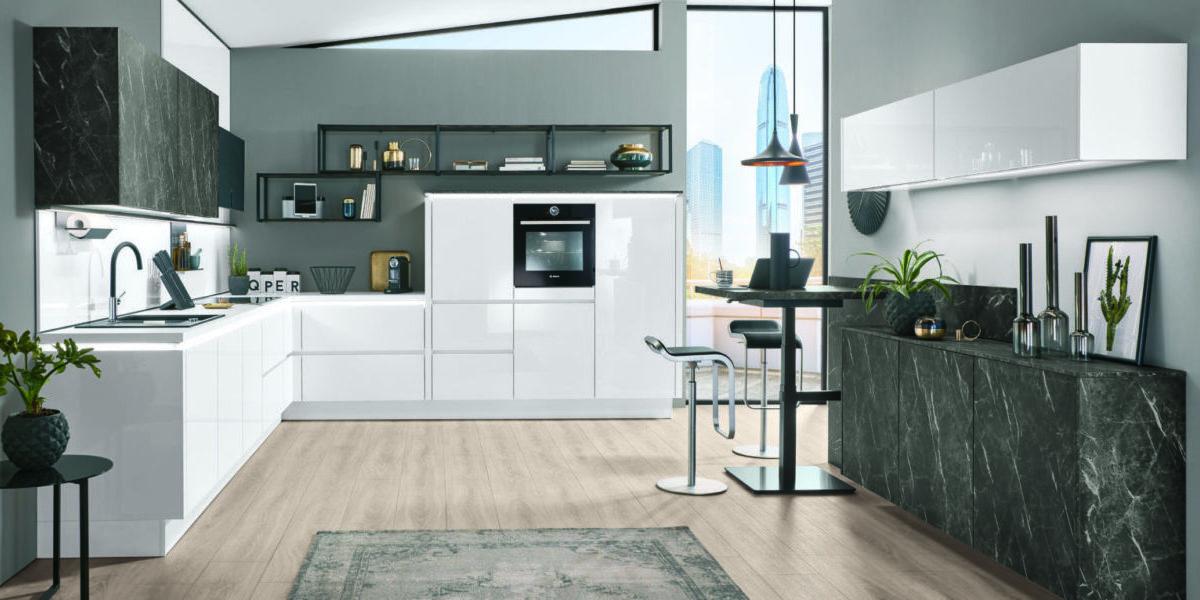 FLASH 503 Color Cocept Carrara