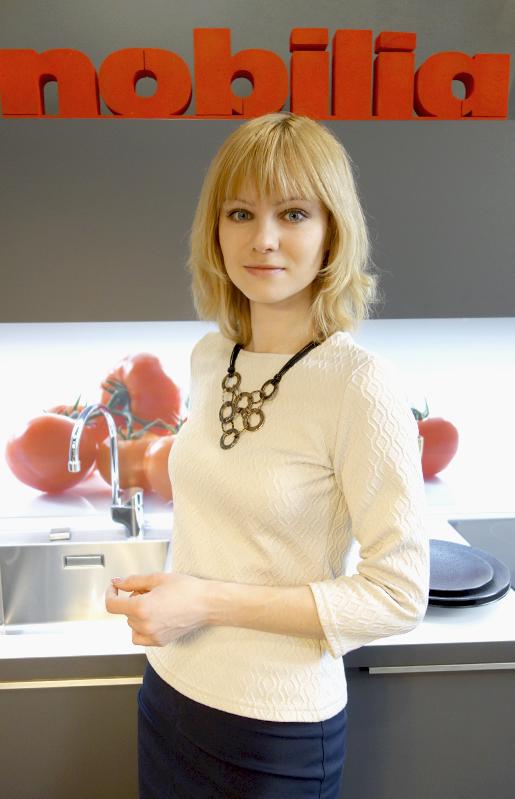 Виктория Сергеева