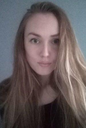 Анастасия Белоусова
