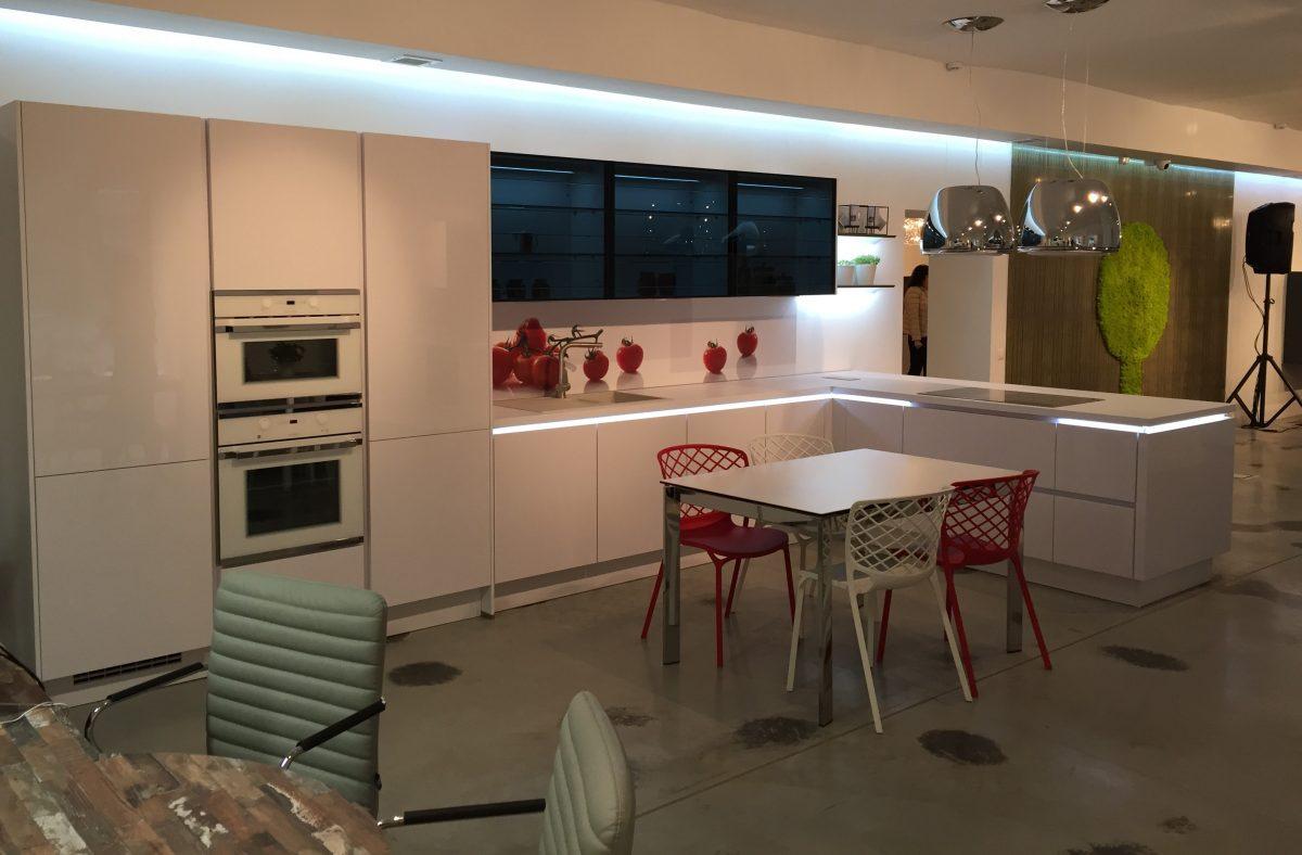 «Кухни и интерьеры» Хабаровск