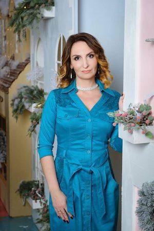 Ирина Владимировна Леднева