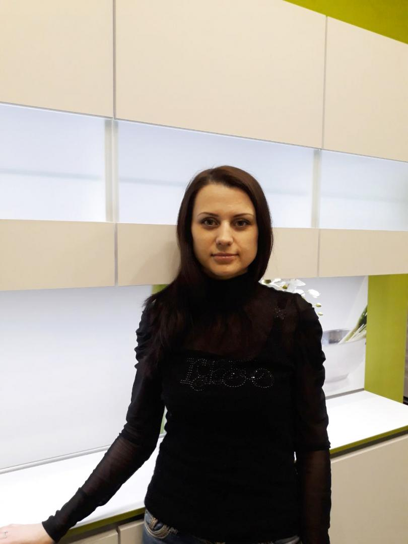 Сахариленко Наталья