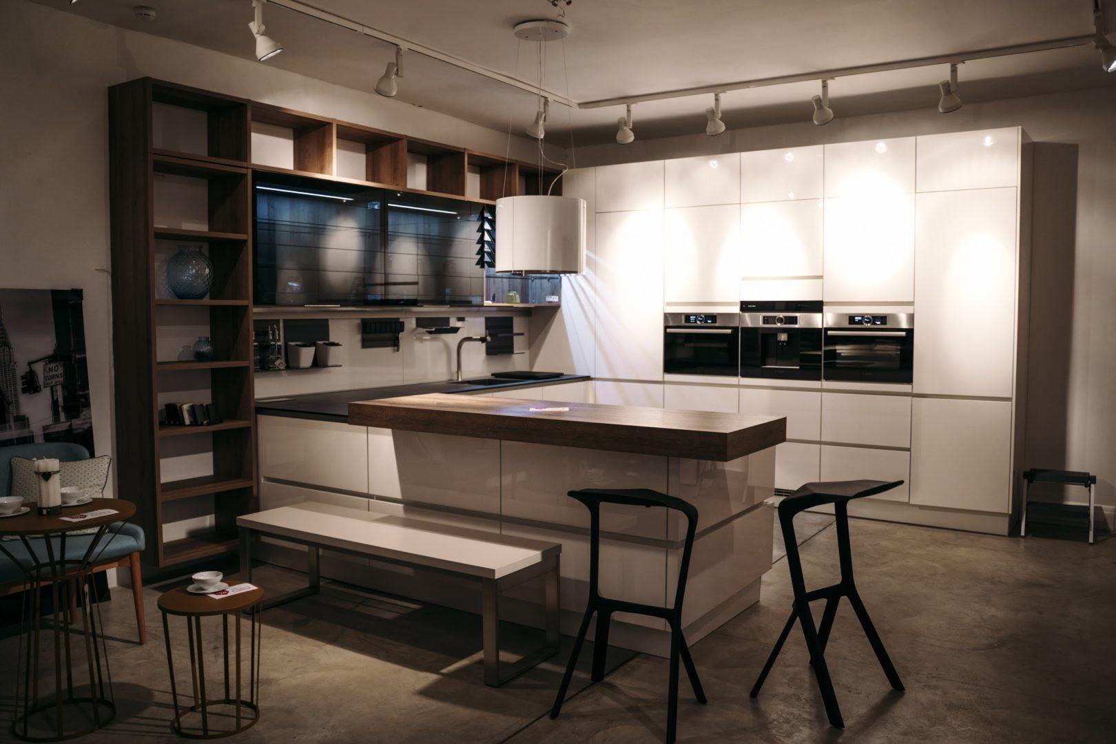 Кухня Focus Line-N