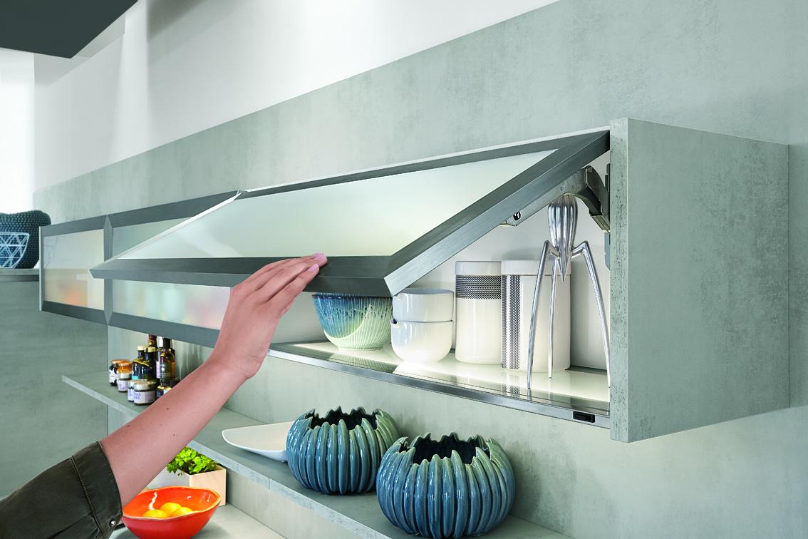 Уход за кухней: советы от nobilia