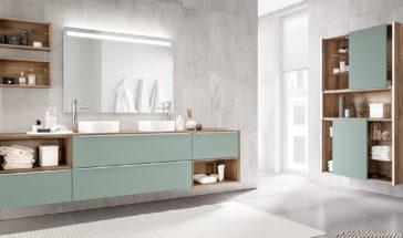 Мебель для ванной комнаты Touch