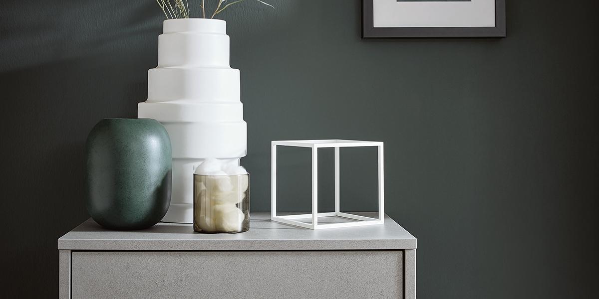 Мебель для ванной комнаты CEMENTO