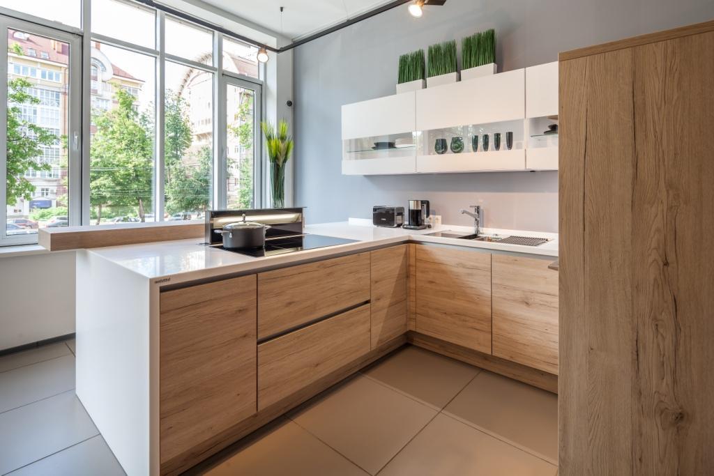 Кухня RIVA