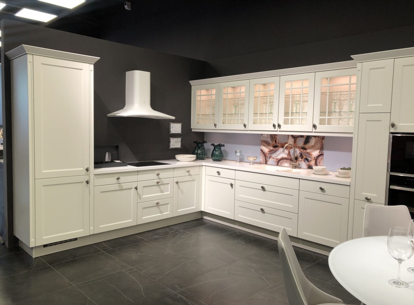 Кухня Chalet