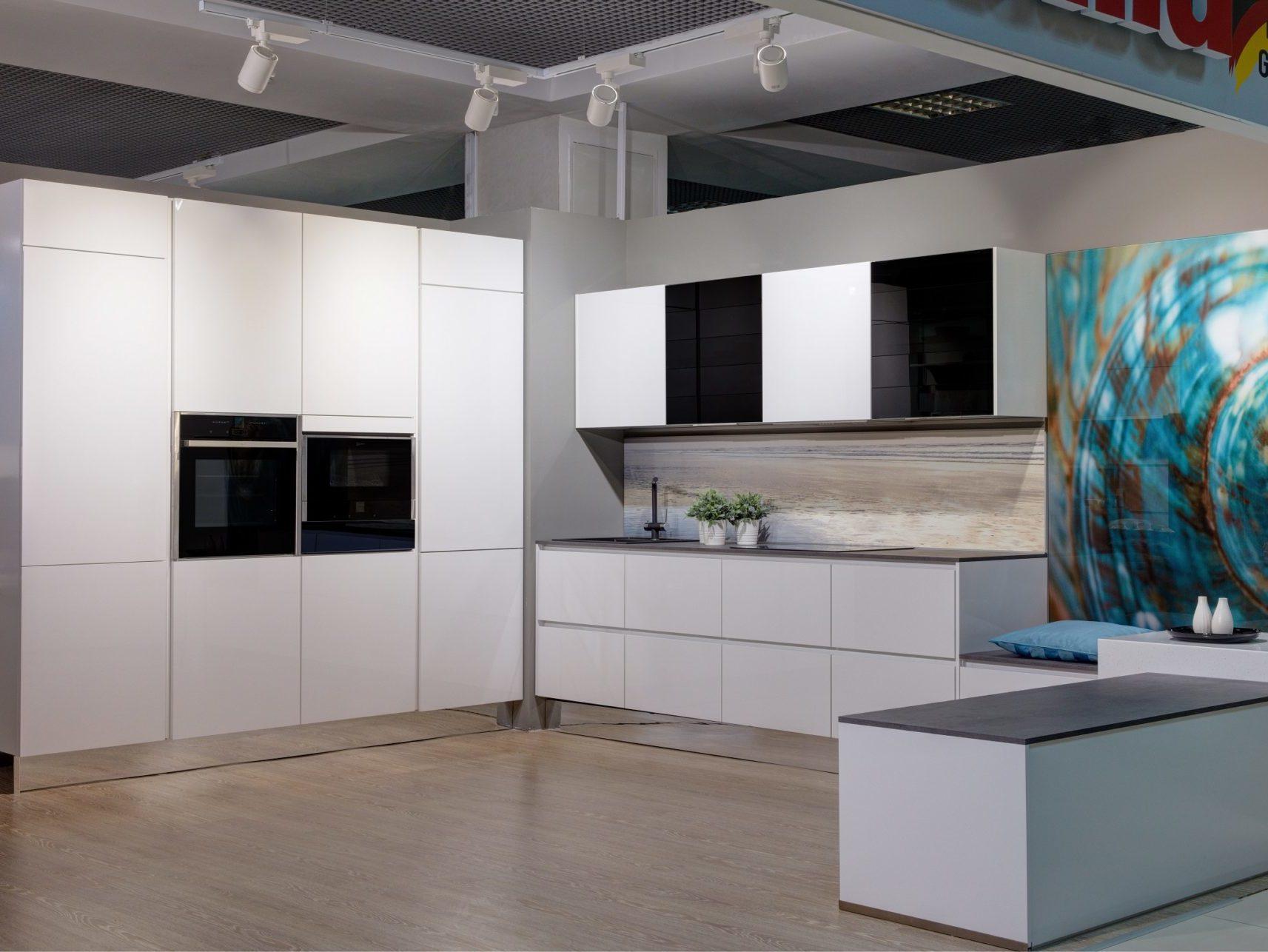 Кухня Focus