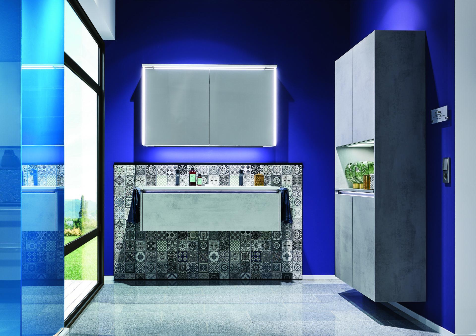 мебель для ванных Riva 892