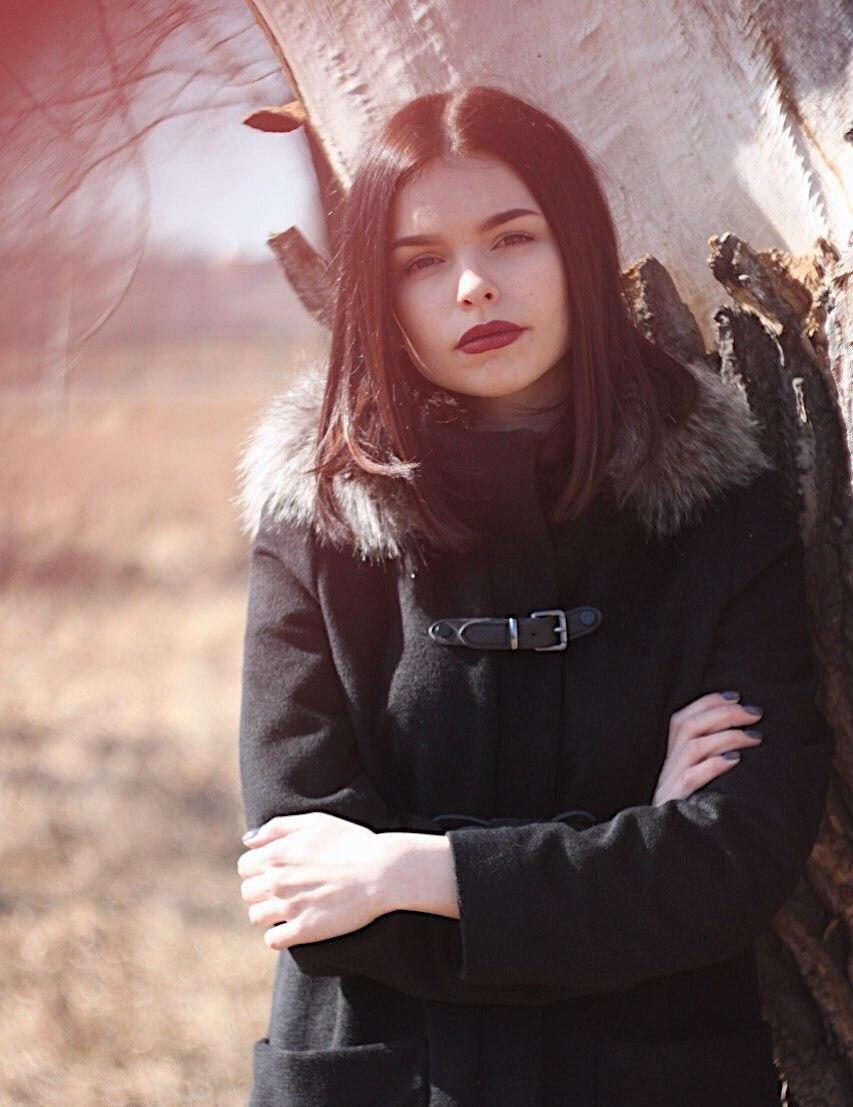 Хвоститская Елизавета