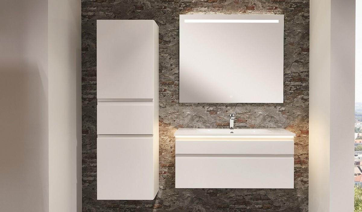 Мебель для ванной Inline551, nobilia