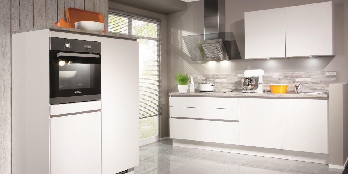 Кухня nobilia Laser417
