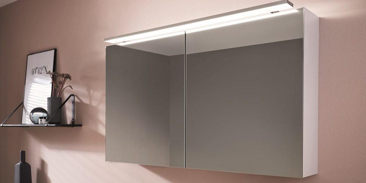 Подвесной шкаф для ванной Fashion, nobilia