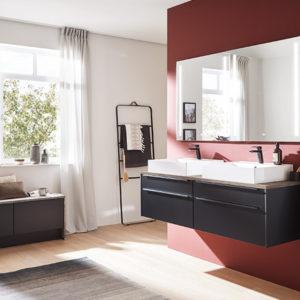 мебель для ванной nobilia