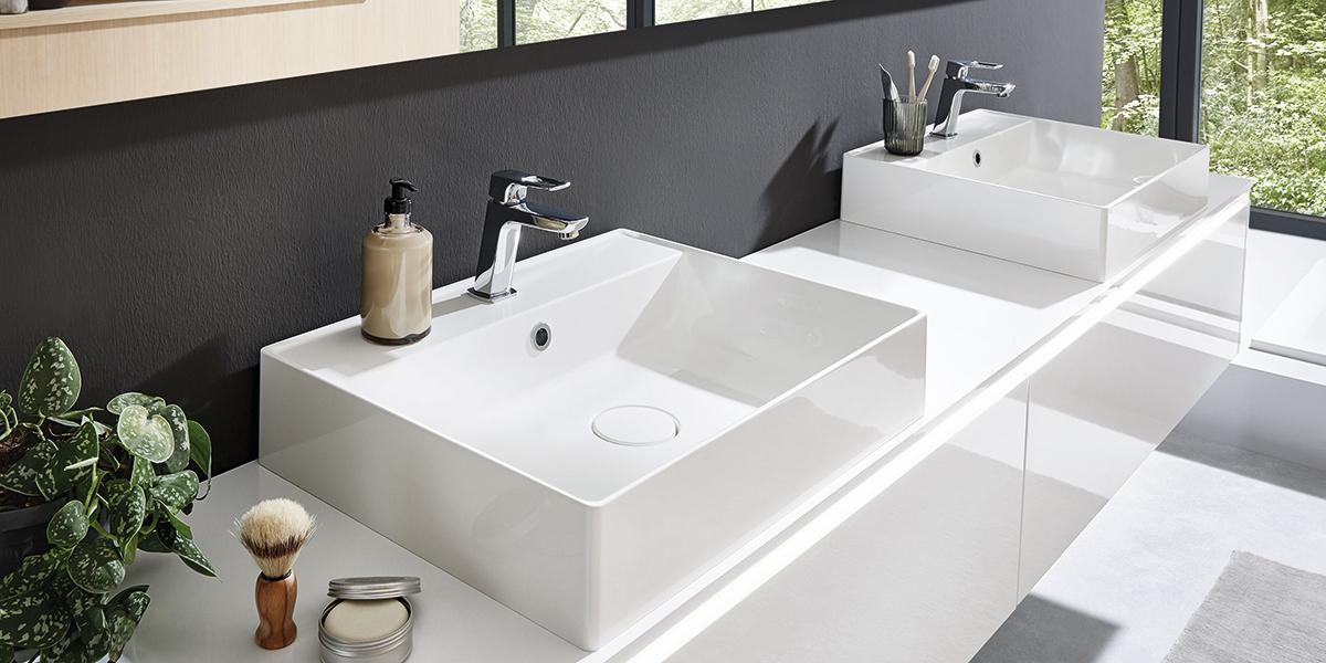 мебель для ванных Flash503