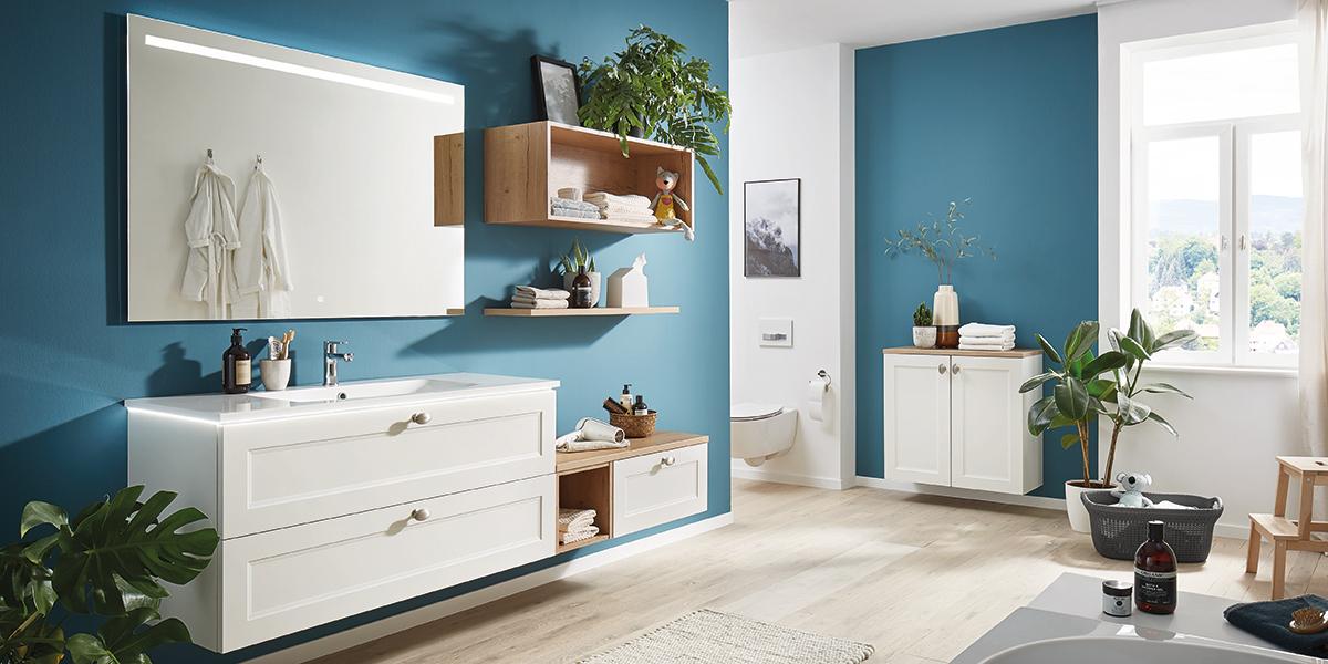 мебель для ванных Cascada 774