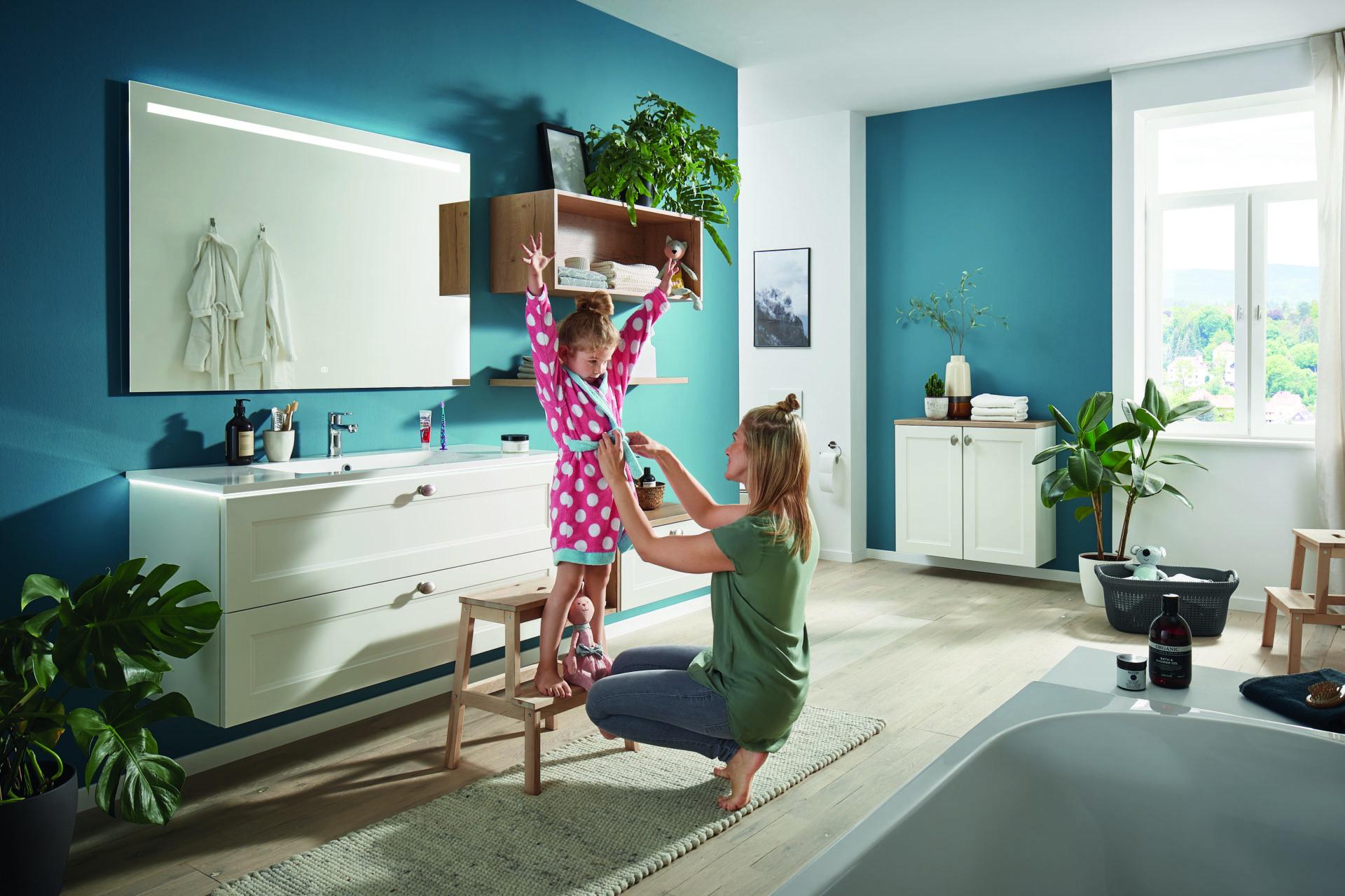 мебель для ванных Cascada774