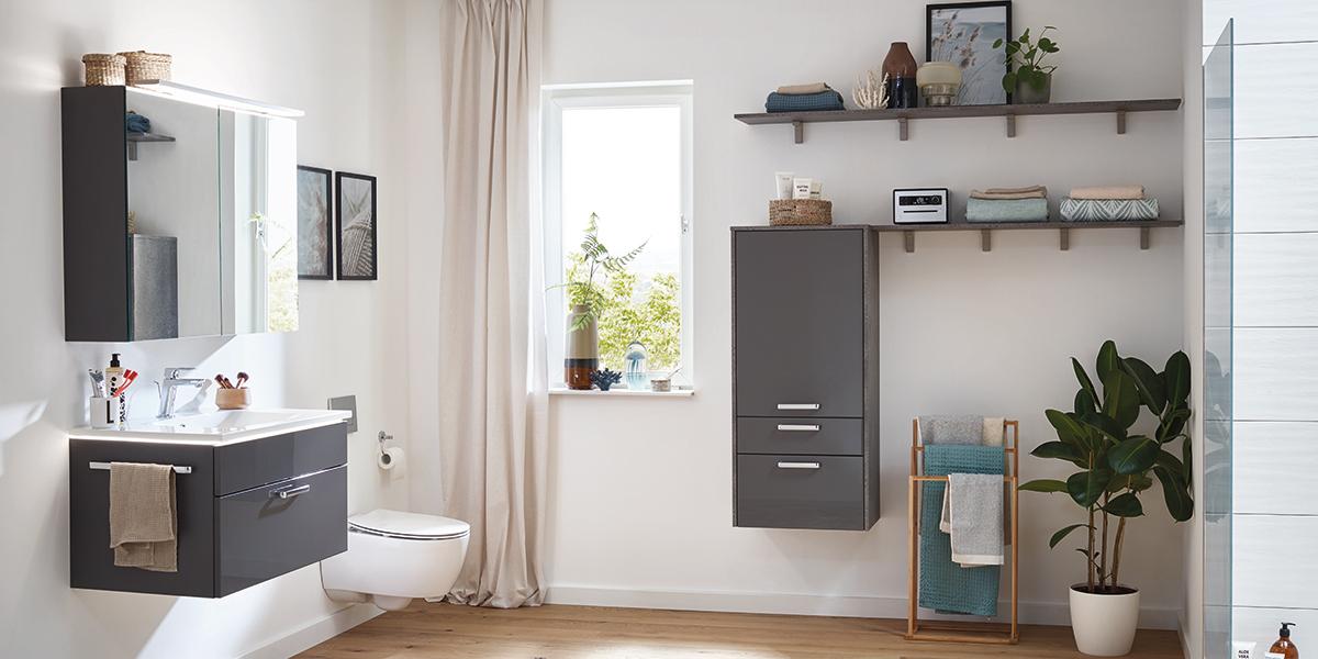 мебель для ванных Flash453