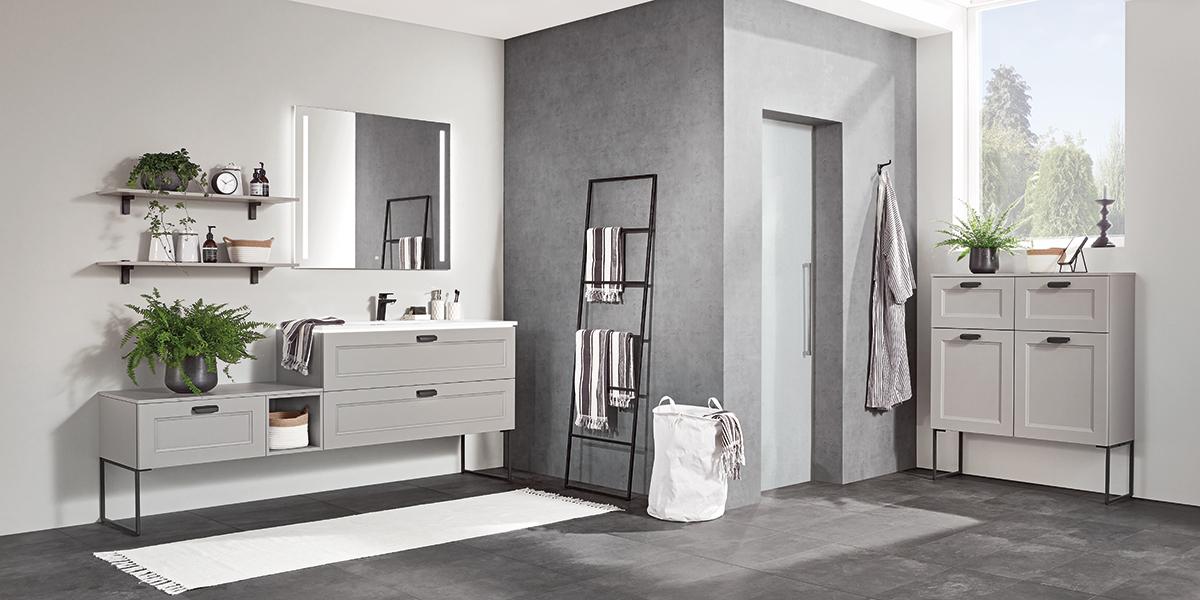 мебель для ванных Cascada772