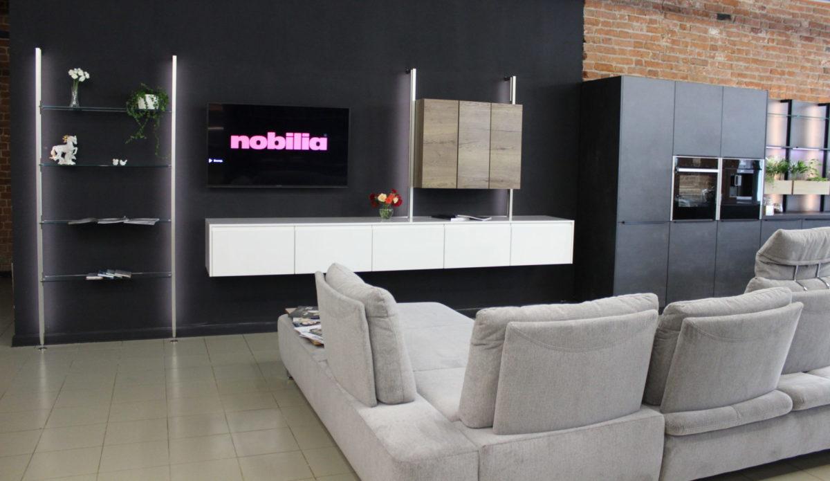 салон nobilia Киров