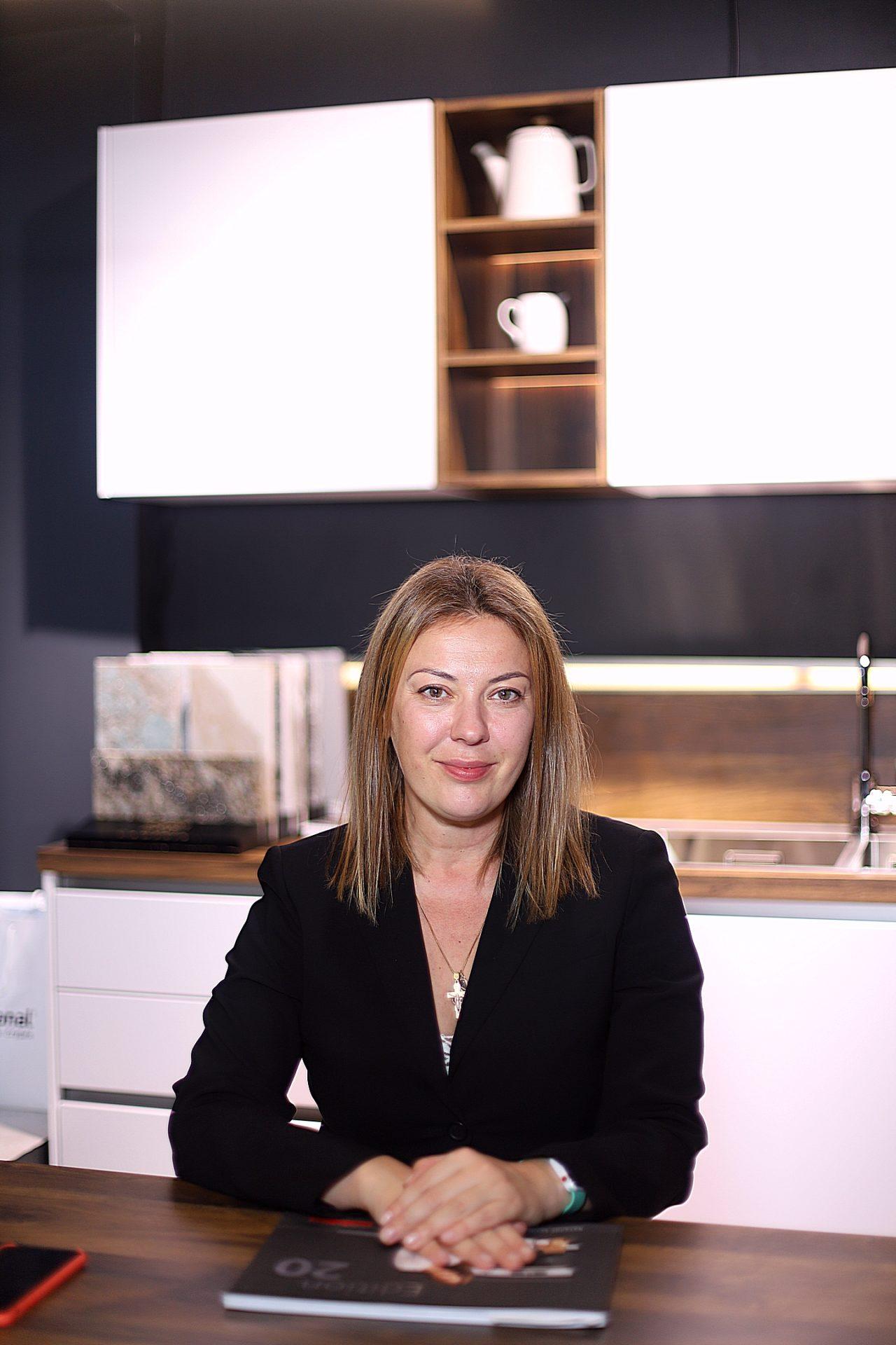 Наталья Бутымова
