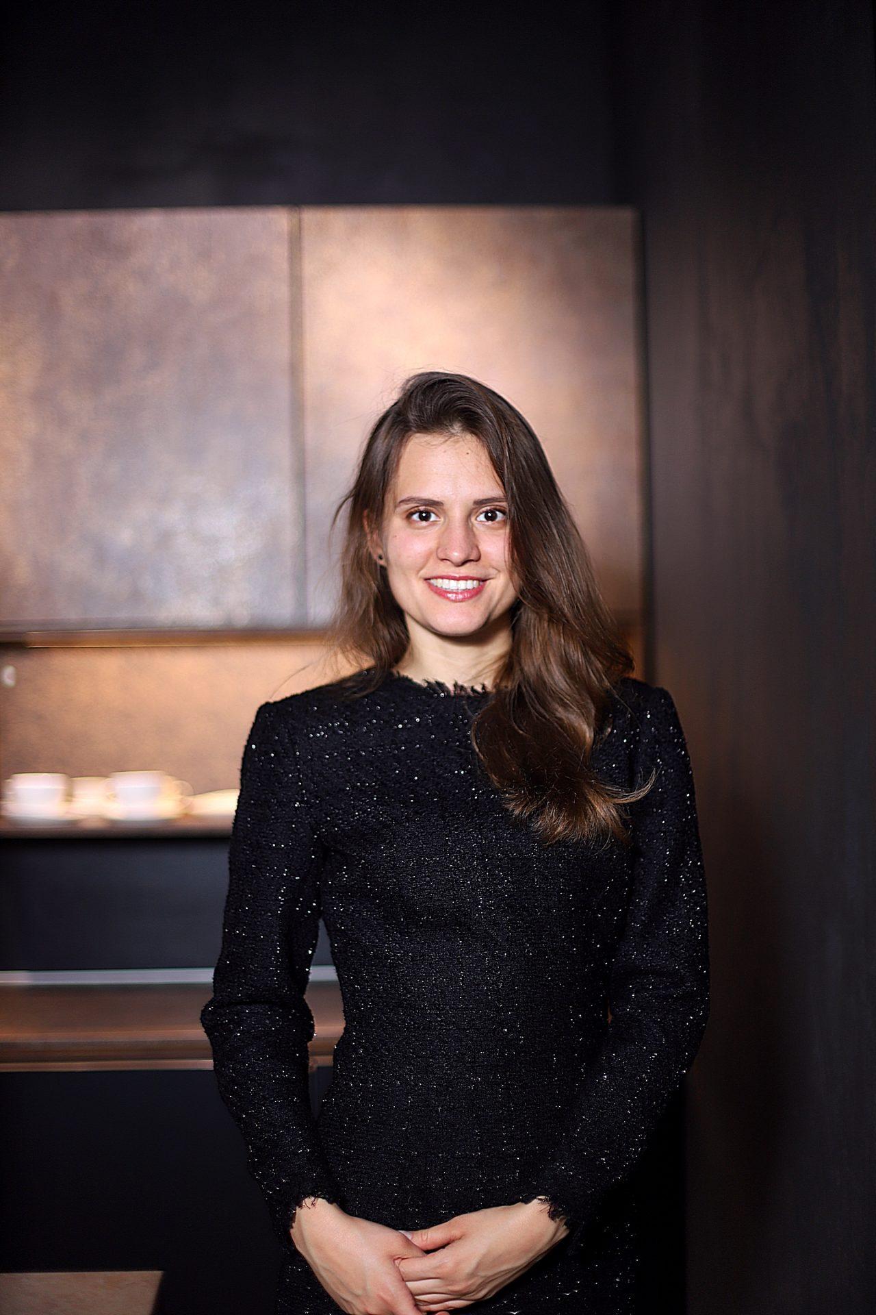 Александра Авилова